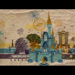 🏰 DISNEYWORLD BEACH TOWEL🏰